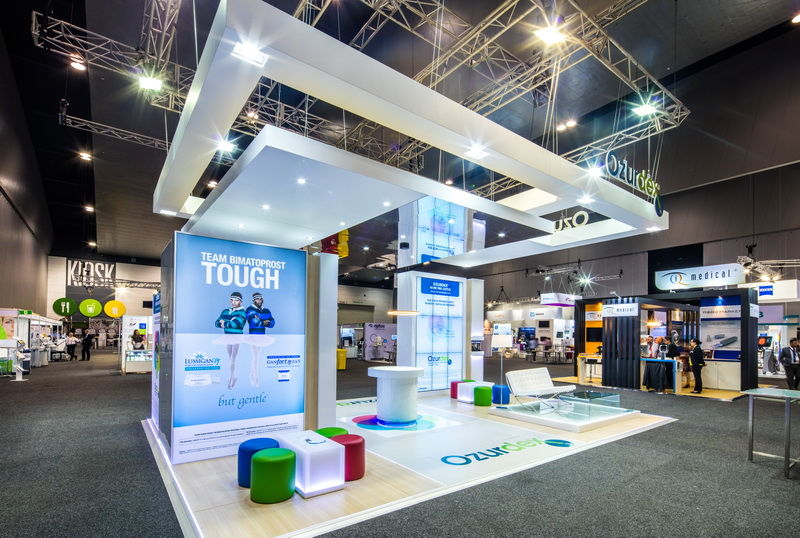 Modular Exhibition Stands Xbox : About us