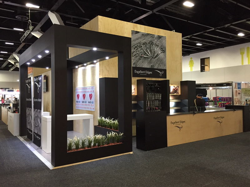 Expo Stands Sydney : Contact