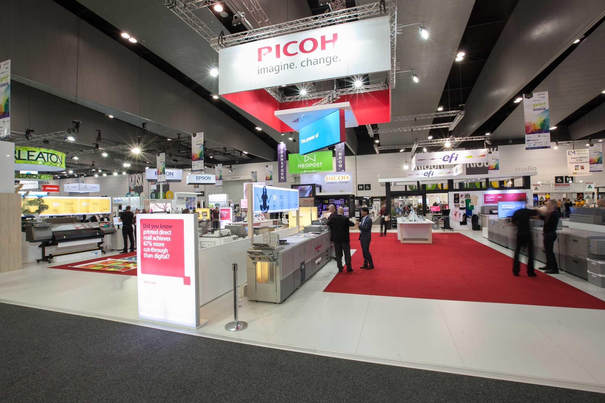 Display Stand Hire Sydney : Australian exhibition display stand manufacturer